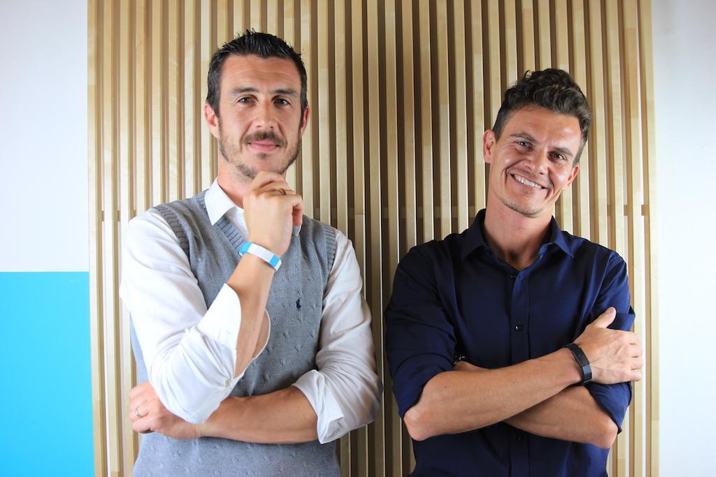 Insurtech le 7 migliori startup del 2016 9 italiane for Migliori cucine italiane 2016